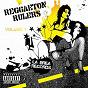 Compilation Reggaeton Rulers: Los Que Ponen avec De la Ghetto / Papo Maximan / Guelo Star / Voltio / Tony Lenta...