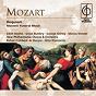 Album Mozart: requiem de Rafaël Frühbeck de Burgos