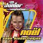 Album Geen kinderliedjes de Noël / Finalisten Junior Songfestival 2006