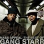 Album Mass appeal: the best of gang starr (edited) de Gang Starr