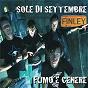 Album Sole Di Settembre de Finley