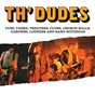 Album Pubs, parks, theatres, clubs, church halls, gardens, lounges and band rotundas de The Dudes