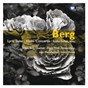 Compilation Berg: 7 early songs; piano sonata; opera extracts etc avec Matthias Pintscher / Alban Berg / Bamberg Symphony Orchestra / Ingo Metzmacher / Frank Peter Zimmermann...