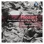 Album Mozart: piano concerto nos. 9,19,21,23 & 27 de Christoph Eschenbach / W.A. Mozart