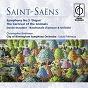 Album Saint-saëns: organ symphony, the carnival of the animals etc de Louis Frémaux / Camille Saint-Saëns