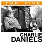 Album Top 5: Hits de Charlie Daniels