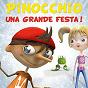 Album Una grande festa! de Pinocchio
