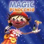 Album Magic Pinocchio de Pinocchio