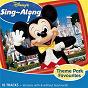 Compilation Theme park sing-a-long avec Disneyland Children S Chorus / Disney Studio Chorus