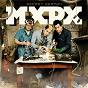 Album Secret weapon de MXPX