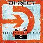 Album She (special live edition) de DI Rect