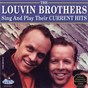 Album Sing and play their current hits de The Louvin Brothers