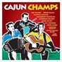 Compilation Cajun champs avec Harry Choates / Savoy Doucet Cajun Band / Chuck Guillory / Wade Fruge / Cheese Read...