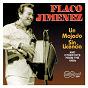 Album Un mojado sin licencia de Flaco Jiménez
