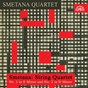 Album Smetana: string quartets no 1 in e minor and no. 2 in d minor de Bedrich Smetana