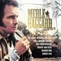 Album The very best of merle haggard de Merle Haggard
