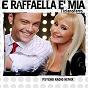 Album E raffaella è mia - psycho radio remix de Tiziano Ferro