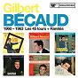 Album 1960 - 1963 : Les 45 tours + Raretés de Gilbert Bécaud