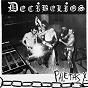 Album Paletas y  bolingas de Decibelios