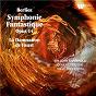 Album Berlioz: Symphonie fantastique, Op. 14 & Extraits de La Damnation de Faust, Op. 24 de Sir John Barbirolli / Hector Berlioz