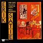 Album Satie: jack-in-the-box & other piano favourites de Angela Brownridge