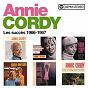 Album Les succès 1966-1967 de Annie Cordy