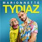 Album Marionnette de Tydiaz
