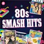Compilation 80s smash hits avec Foreigner / A-Ha / New Order / Talk Talk / The Pet Shop Boys...