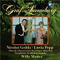 Album Lehár: Der Graf von Luxemburg de Franz Lehár / Lucia Popp, Nicolai Gedda, Symphonie Orchester Graunke & Willy Mattes
