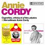 Album Cigarettes, whisky et P'tites pépées / merveilleuse annie de Annie Cordy