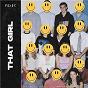 Album That Girl de Feder