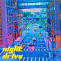 Album Night drive de Misa