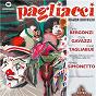 Album Leoncavallo: pagliacci de Ruggero Leoncavallo / Carla Gavazzi, Carlo Bergonzi & Alfredo Simonetto