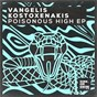 Album Poisonous high ep de Vangelis Kostoxenakis
