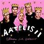 Album Aatelisii (feat. gasellit) de Ellinoora