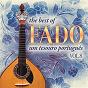 Compilation The best of fado: um tesouro português, vol. 8 avec Camané / Amália Rodrigues / Carminho / Ana Moura / Raquel Tavares...