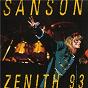 Album Zénith 93 de Véronique Sanson