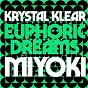 Album Euphoric Dreams / Miyoki de Krystal Klear