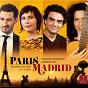 Album Paris - madrid - rodrigo: en aranjuez con mi amor de Liat Cohen / Joachin Rodrigo