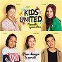 Album Pour changer le monde de Kids United Nouvelle Génération