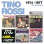 Album 1974-1977 : les succès (remasterisé en 2018) de Tino Rossi