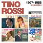 Album 1967-1968 : les succès (remasterisé en 2018) de Tino Rossi