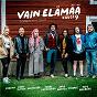 Compilation Vain elämää - kausi 9 toinen kattaus avec Anne Mattila / Pepe Willberg / Evelina / Tuure Kilpelainen / Pyhimys...