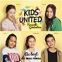 Album Au bout de mes rêves de Kids United Nouvelle Génération