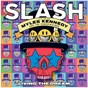 Album Living the dream de Slash