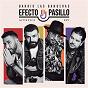 Album Barrio las banderas acústico ep I de Efecto Pasillo