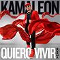Album Quiero vivir de Kamaléon