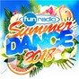 Compilation Fun summer dance 2018 avec Deejay H / David Guetta / Sia / El Profesor / Lartiste...