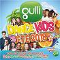 Compilation Gulli dance kids eté 2018 avec Kids United / Maître Gims / Vianney / David Guetta / Martin Garrix...