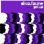 Album Get up (feat. léa paci) de Diva Faune